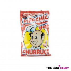 Pipachic Familiar Churruca 490 g., 6 uds