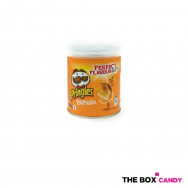 Pringles Paprika 40 grs., 1 ud