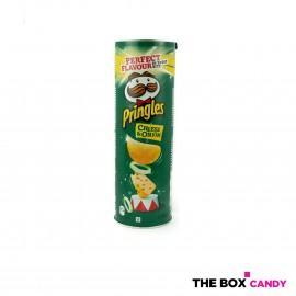 Pringles Queso y Cebolla 165 grs., 1 ud