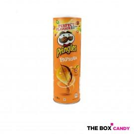 Pringles Paprika 165 grs., 1 ud