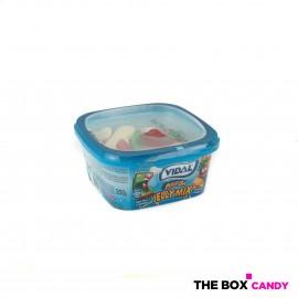 Vidal Mega Jelly Mix 200 grs., 1 ud