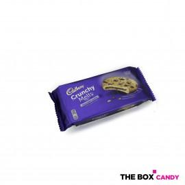 Cadbury Crunchy Melts 156 grs., 1 ud