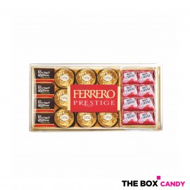 Bombones Ferrero Prestige T21