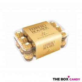 Bombones Ferrero Rocher T30