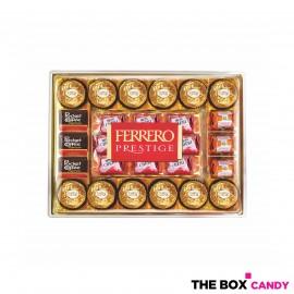 Bombones Ferrero Prestige T28
