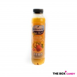 San Benedetto Fruta Mix Zero 400 ml., 12 uds