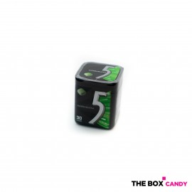 Five Cube Hierbabuena, 6 uds