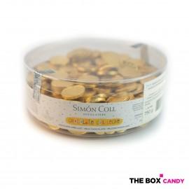 Monedas Chocolate, 1 ud